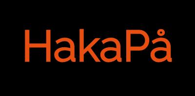HakaPå Logo